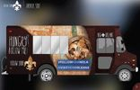New Orleans Food Truck targets Texas metro areas