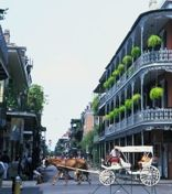 New Orleans is a fall travel best