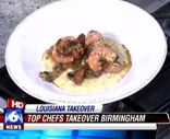 Louisiana chefs takeover Birmingham restaurants
