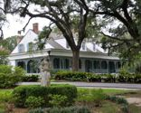 Myrtles Plantation, St. Francisville