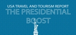 USA travel & Tourism Report - The Presidential Boost
