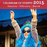 Quarterly Calendar of Events