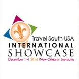 Travel South International Showcase