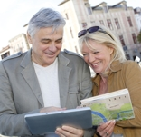 Marketing travel to seniors