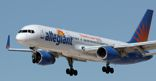 Allegiant Air to New Orleans