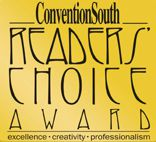 Convention South Reader's Choice Awards