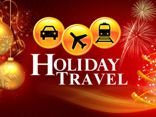 American Express holiday travel habits survey
