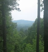 Driskill Mountain, Bienville Parish