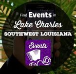 Lake Charles Events App