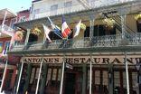 Antoine's Restaurant - New Oreans