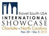 Travel South USA Showcase