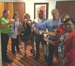 Louisiana Tap delegates