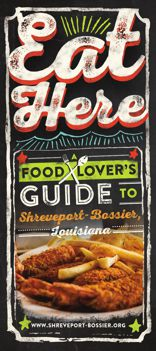 Food Lover's Guide to Shreveport Bossier Louisiana