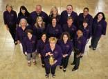 Lake Charles CVB Staff