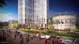 Proposed Four Seasons New Orleans
